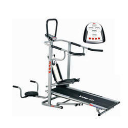 4 In 1 Multi Joggar Gym Machine