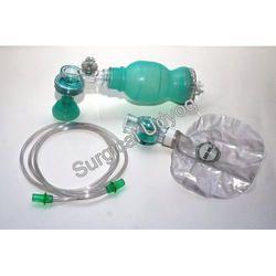 Resuscitator Bag Infant