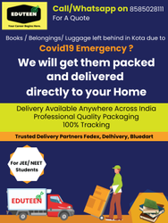 Packers And Movers Service For Students