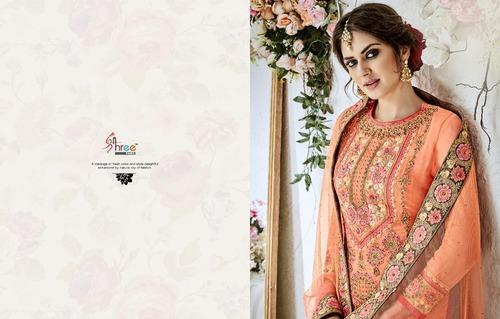 d917c7246c Salwar Suits - Shree Fab Soya Vol No-3 Manufacturer from Surat
