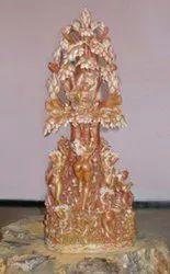 Vasthra Chori Statue
