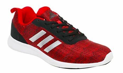 Adidas Men's Adiray 1.0 M Red Running