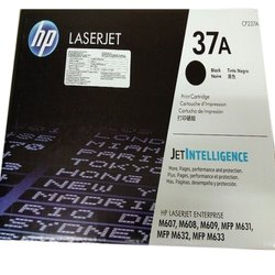 HP 37A Toner Cartridge