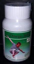 Omega 369 Softgel Capsules