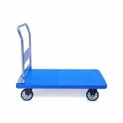 SS Platform Trolley