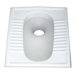 OSIS Closed Front One Piece Toilet Seat