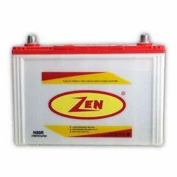 N80 R/L汽车电池,12v
