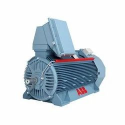 ABB AMI 630L6L BAFTI - 3680 kW TEFC Squirrel Cage Induction Motor, Voltage: 690 Volts, 1500 Rpm