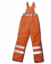 MC-001 Bib Boiler Suit