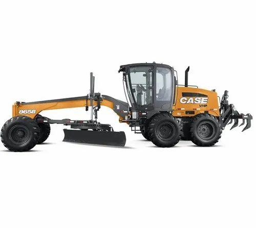 15 Tons CASE 865B 15330 Kg Grader, Case New Holland Construction