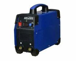 ARC200 Inverter Welding Machine With All Standard Accessories