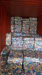 Scrap Aluminium UBC