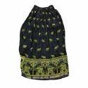 Jaipuri Cotton Skirt