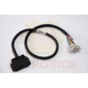 Interface Cables for PLC