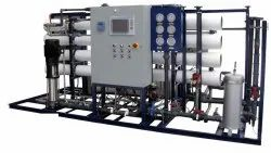 Mineral Water Plant Maintenance Services
