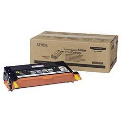 113R00725 - Xerox Toner - Yellow (6,000 Pages)