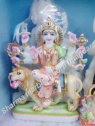 Maa Durga Moorti