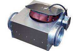 440 RKB 1000 X 500 L3 Ostberg Make Duct Fans