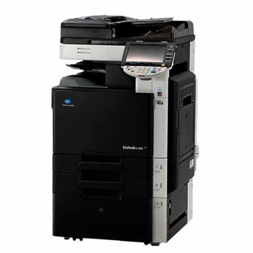 Bizhub C258 Konica Minolta Printer