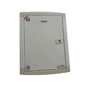 Single Door Ms Krimco Mcb Box For Electric Fittings