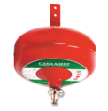 5KG Modular Clean Agent Fire Extinguisher