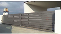 Automatic Telescopic Gate