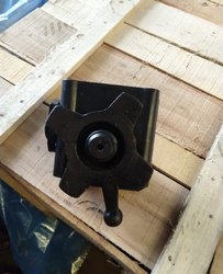 RSI Iron Screw Type Container Lock
