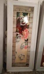 Digital PVC Door