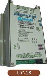 Star & Delta LTC-18 Three Phase SCR Triggering Card