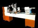 K-Tech Wood Lathe Machine