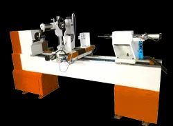 K-Tech Wood Lathe Machine