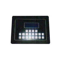 Slow Speed Electronic Jacquard Controller