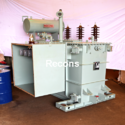Oil Filled Distribution Transformer
