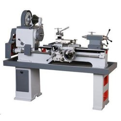 Heavy Duty Automatic Lathe Machine