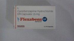 Cyclobenzaprine Hydrochloride ER Capsules