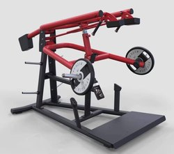 Hack Squat with Leg Press, Model No.: Ars2712