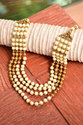 Handmade Artificial Jewellery