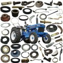 Brake & Brake Parts For Farm Trac 60 / 65