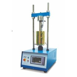 California Bearing Ratio (CBR) Apparatus-Automatic