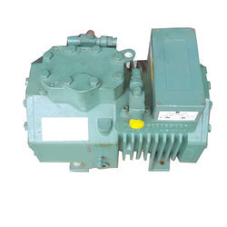 Bitzer Semi Hermetic Compressor, Capacity: 15-30 Hp