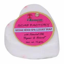 Vanam Herbals Cedarwood Soap
