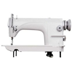 Electric Single Needle Sewing Machine