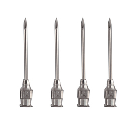 Stainless Steel Veterinary Needle