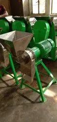 Manual Commercial Pulper machine