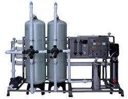 Industrial Water Purification RO Systems