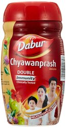 Dabur Chyawanprash Awaleha, Treatment: Immunity Booster