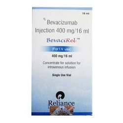 Bevacirel 400mg Injection