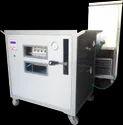 A4 Semi Hydraulic ID Card Fusing Machine
