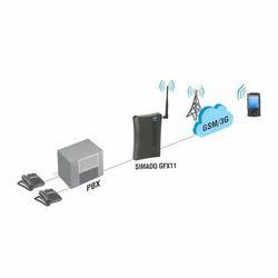 GSM Based System