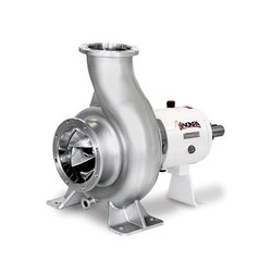 Inoxpa Din-Food 125-100-315 Hygienic Centrifugal Pump